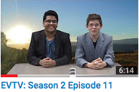 EVTV: Season 2 Episode 14