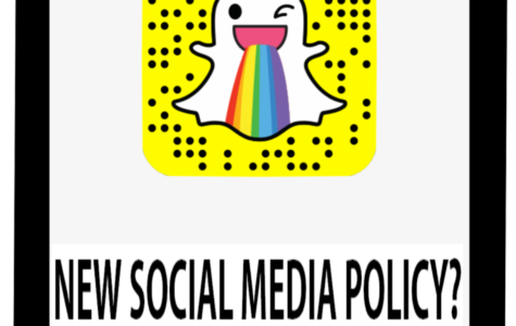 New Social Media Policy needs more Snaps