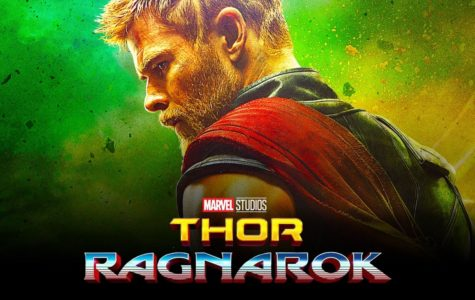 Marvel finds its inner strength in Thor: Ragnarok