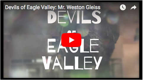 Devils of Eagle Valley: Mr. Weston Gleiss