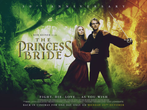The Princess Guide: Everything there is to know about the American classic 'The Princess Bride'