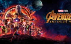 Avengers Infinity War: Bringing the entire galaxy together
