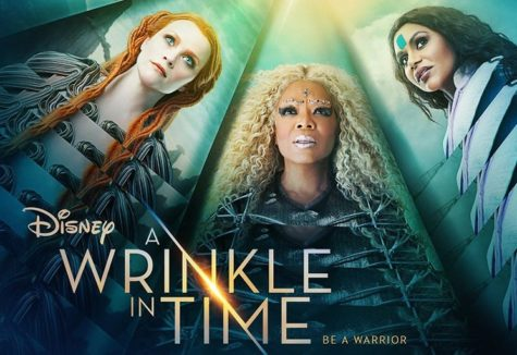 A Wrinkle In Time: A meaningful inter-dimensional adventure