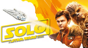 Solo: A much anticipated back story of many fan favorite characters