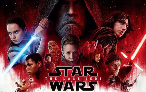 Star Wars: The Last Jedi- Brings more to an end than what the title suggests
