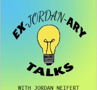 Ex-Jordan-ary Talks