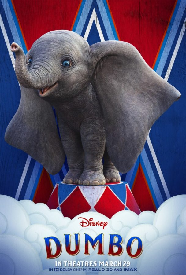 Dumbo Flies Above our Expectations