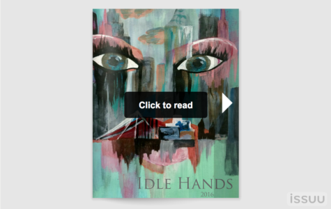 Idle Hands 2016
