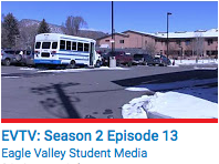EVTV: Season 2 Episode 13