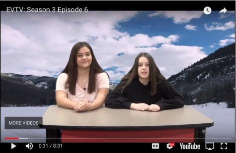 EVTV: Season 3 Episode 6- Spring Premiere