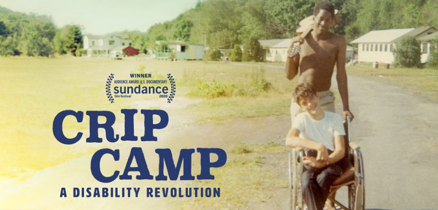 Crip+Camp%3A+A+Disability+Revolution