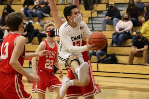 Stars Shined in Boys and Girls Basketball Season