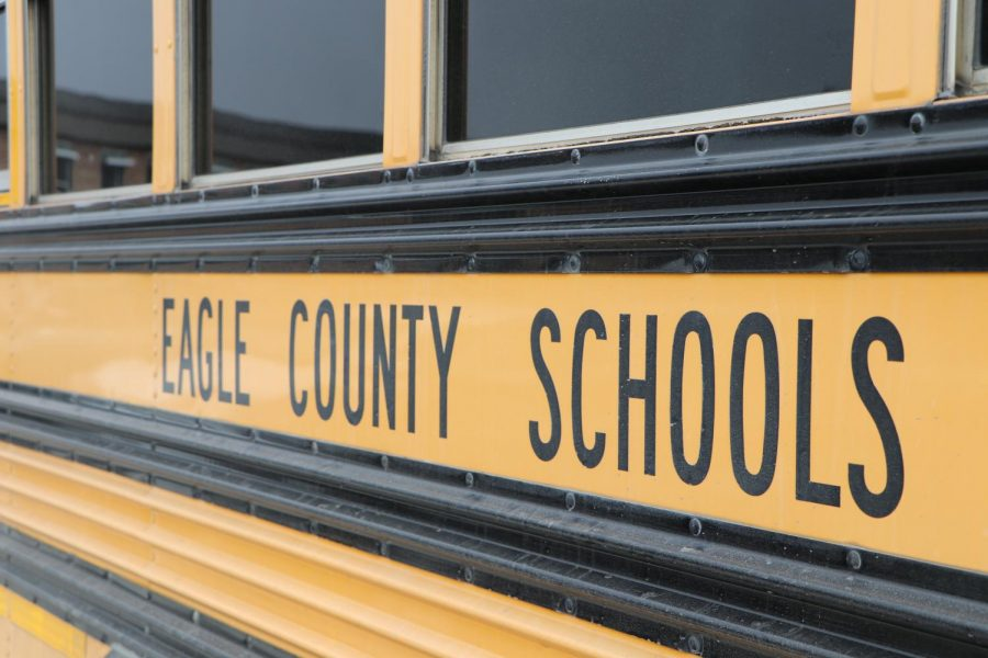 Eagle County Schools announced which bus routes would be cancelled across the district on March 10 to give families time to find alternative transportation.